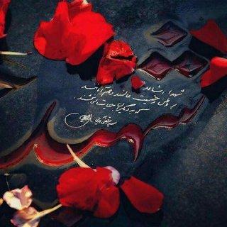 قرار عاشقی با شهید مجتبی محمدی دارانی