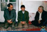 قرار عاشقی با عبدالله اسکندری